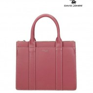 Geanta roz dama originala David Jones CM5001DPINK