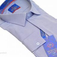 Camasa Slim Fit Albastra eleganta - Camasa albastra ZR76