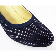 Pantofi dama eleganti din piele naturala cod P311