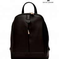 Rucsac negru David Jones CM5433BLACK - Geanta sport dama