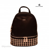 Geanta sport dama David Jones CM3727BLACK - Rucsac negru David Jones