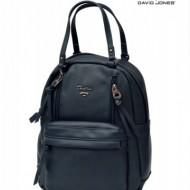 Rucsac bleumarin dama David Jones CM4031DBLUE - Geanta sport dama