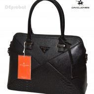 Geanta dama originala David Jones 5020-1BLACK