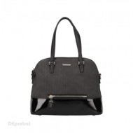 Geanta dama originala neagra David Jones 5831-1BLACK