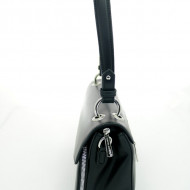 Geanta neagra dama originala David Jones 6424-1BLACK