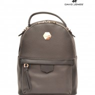 Geanta sport dama David Jones CM3596DGREY - Rucsac David Jones gri inchis