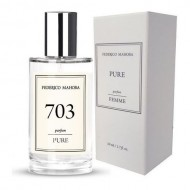 Parfum dama original FM PURE 703 - Fresh 50 ml