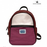 Rucsac dama sport grena David Jones 5994-3PURPLE