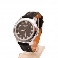 Ceas barbati Amber Time negru casual - elegant cod CC41