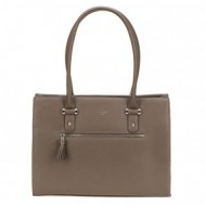 Geanta camel dama David Jones originala CM3930DCAMEL