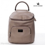 Geanta dama originala David Jones CM3919DCAMEL - Rucsac David Jones camel