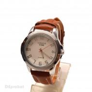 Ceas barbati Amber Time maro casual - elegant cod CC46