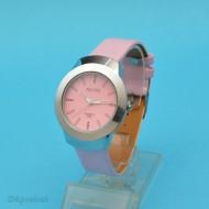 Ceas roz dama NSITE- Ceas dama casual - elegant CC33