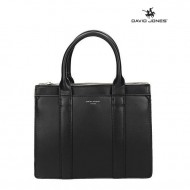 Geanta neagra dama originala David Jones CM5001BLACK