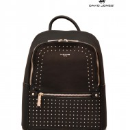 Geanta sport dama David Jones CM3639BLACK - Rucsac David Jones negru