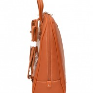 Rucsac cognac David Jones CM5014COGNAC - Geanta sport dama