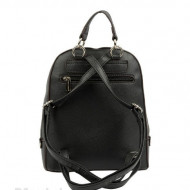 Rucsac David Jones 6246-3BLACK - Geanta sport dama
