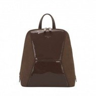 Geanta dama originala David Jones 5832-2BROWN - Rucsac David Jones maro