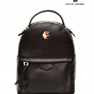 Geanta sport dama David Jones CM3596BLACK - Rucsac David Jones negru
