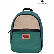 Rucsac dama sport verde David Jones 5994-GREEN