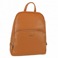Rucsac maro David Jones CM5485BROWN - Geanta sport dama