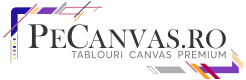 PeCanvas.ro - Tablouri Canvas Premium