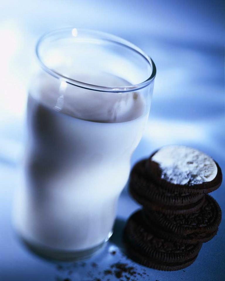Tablou Biscuiti cu Lapte