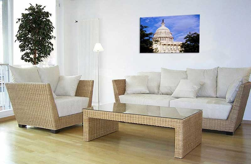 Tablou Capitoliul