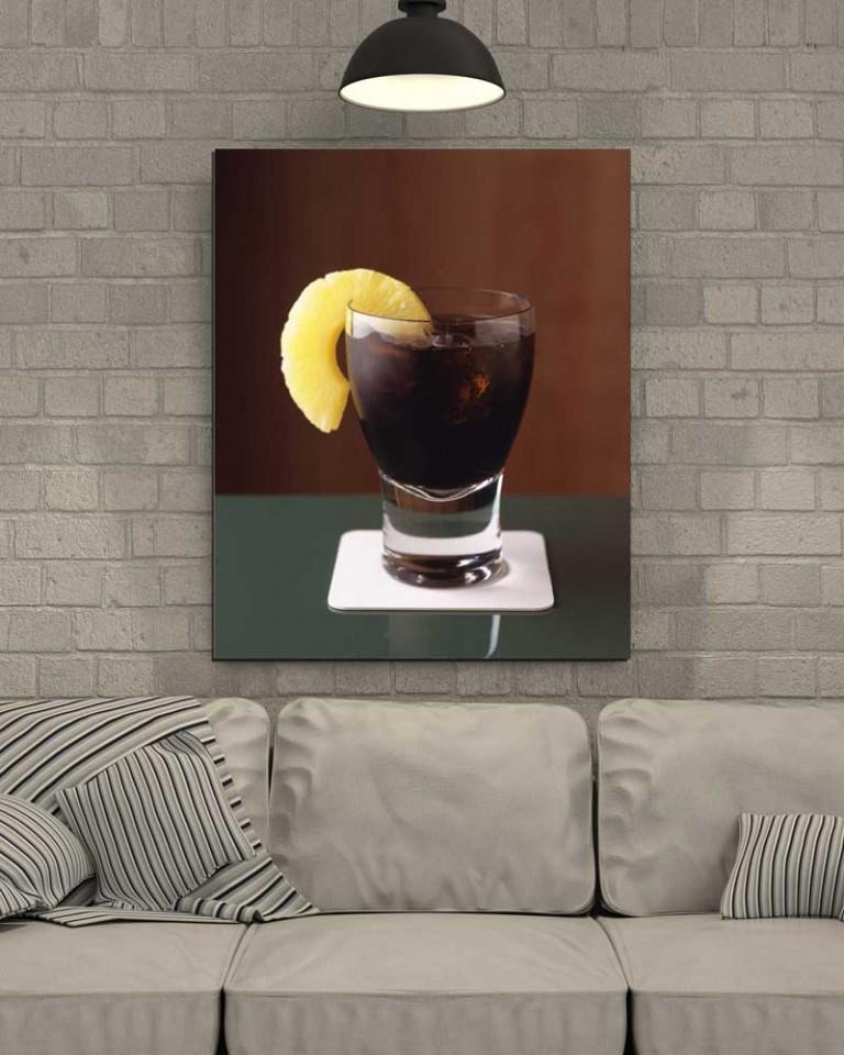 Tablou Cocktail