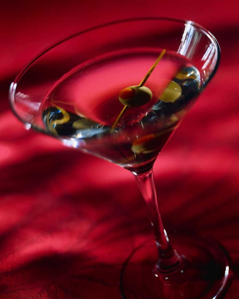 Tablou Martini