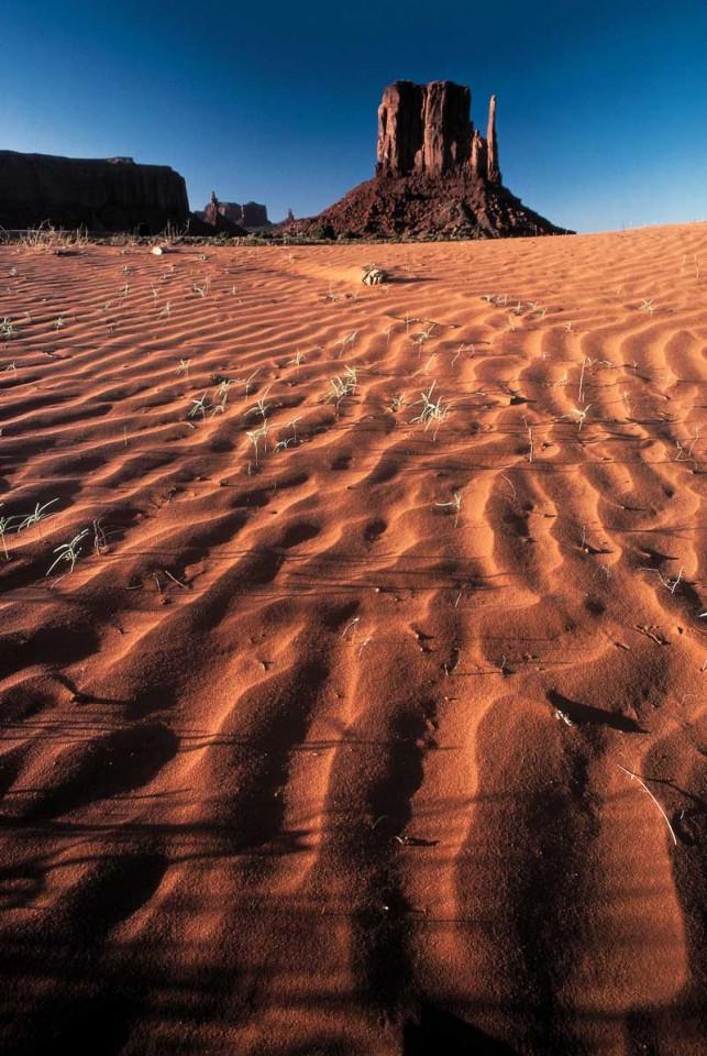 Tablou Tablou Monument Valley Arizona