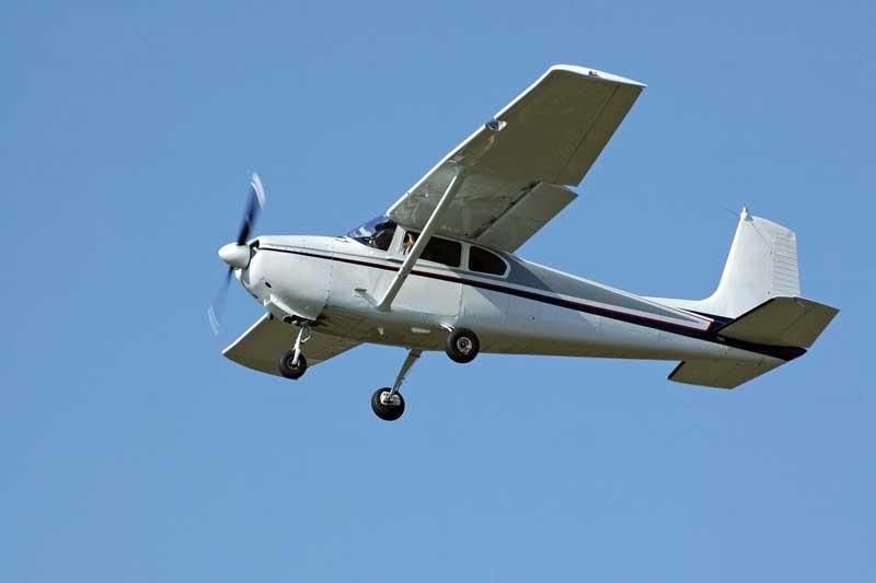 Tablou Avion
