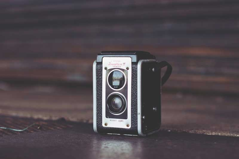 Tablou Camera Foto Duaflex