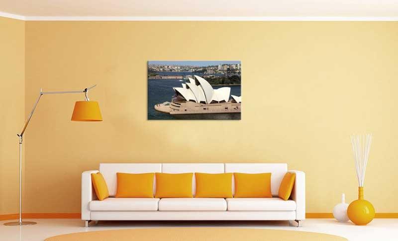Tablou Casa Operei Sydney