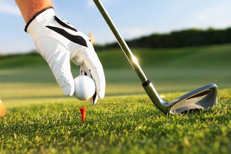 Tablou Golf