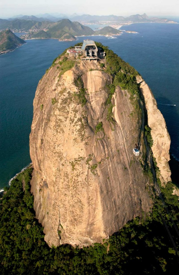 Tablou Brazilia