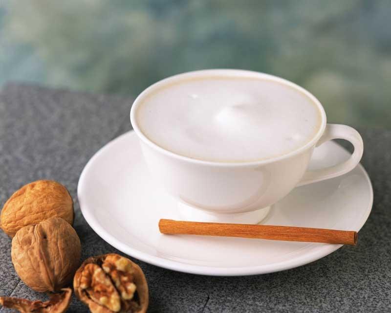 Tablou Cafea cu spuma de lapte