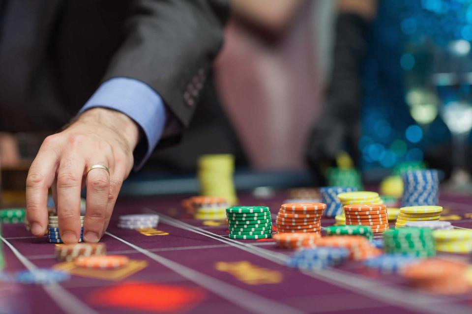 Tablouri cazino ruleta