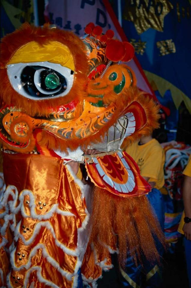 Tablou Cultura Asiatica