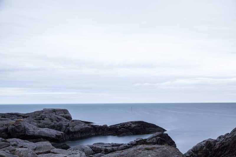 Tablou Oceanul Inghetat