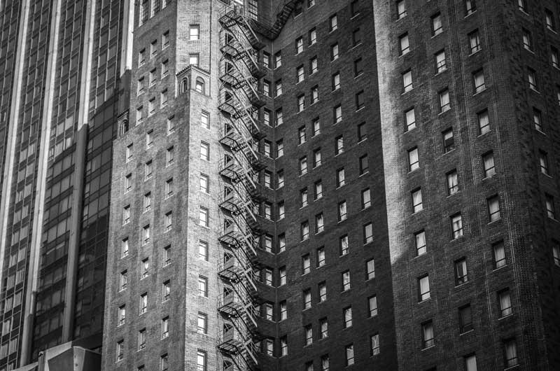 Tablou Hotel Chicago