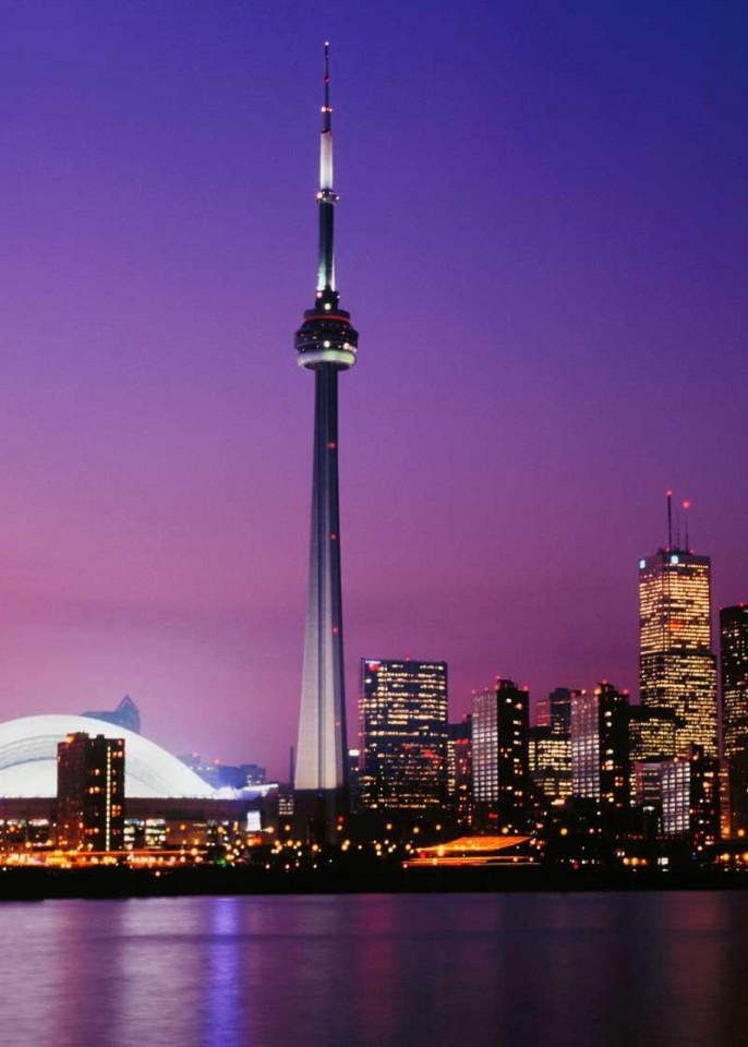 Tablou Toronto