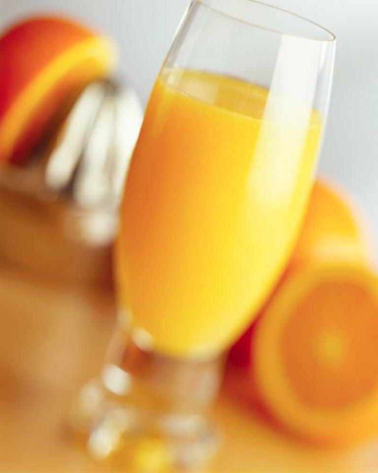 Tablou Suc de portocale