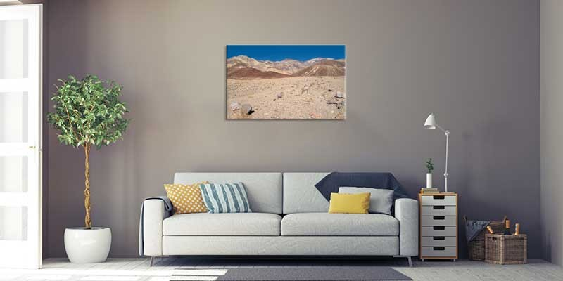 Tablou Valea Mortii California