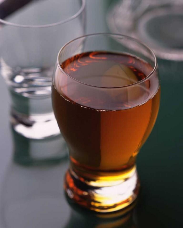 Tablou  Alcool