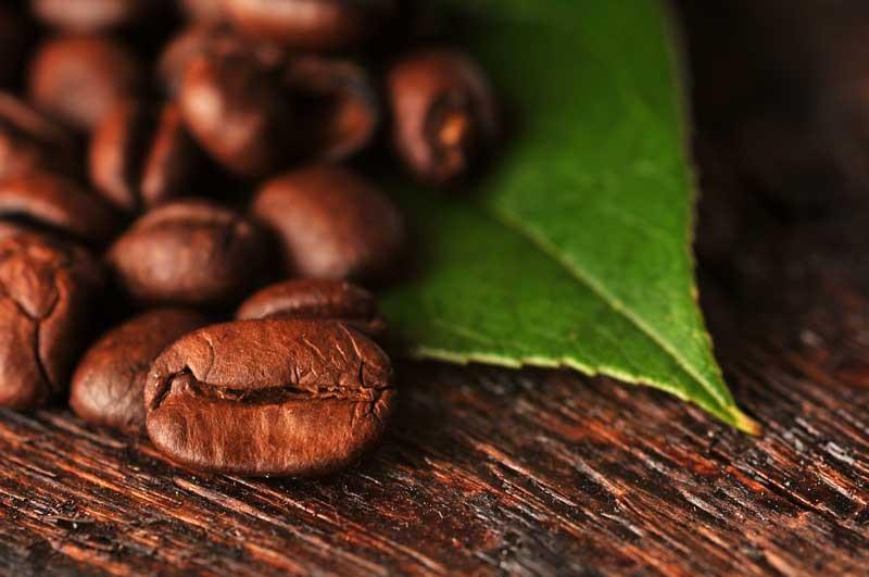 Tablou Boabe de Cafea