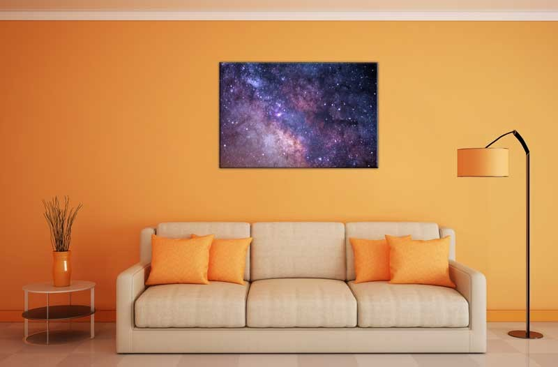 Tablou Peisaj Astral