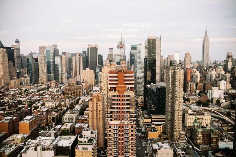 Tablou New York