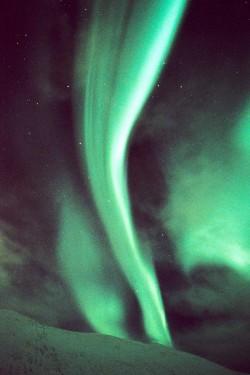 Tablou Aurora Boreala