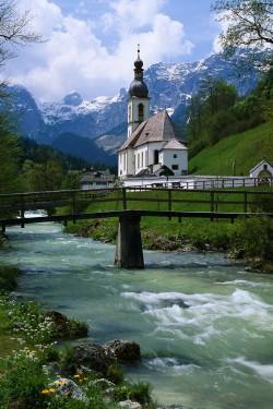 Tablou Biserica